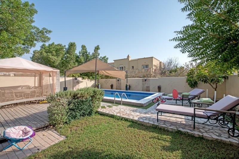 3 Bedroom Villa For Rent in  Springs 15,  The Springs | 8