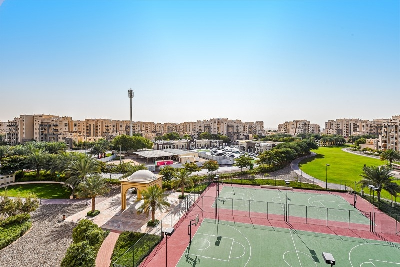 2 Bedroom Apartment For Sale in  Al Thamam 2,  Remraam | 2