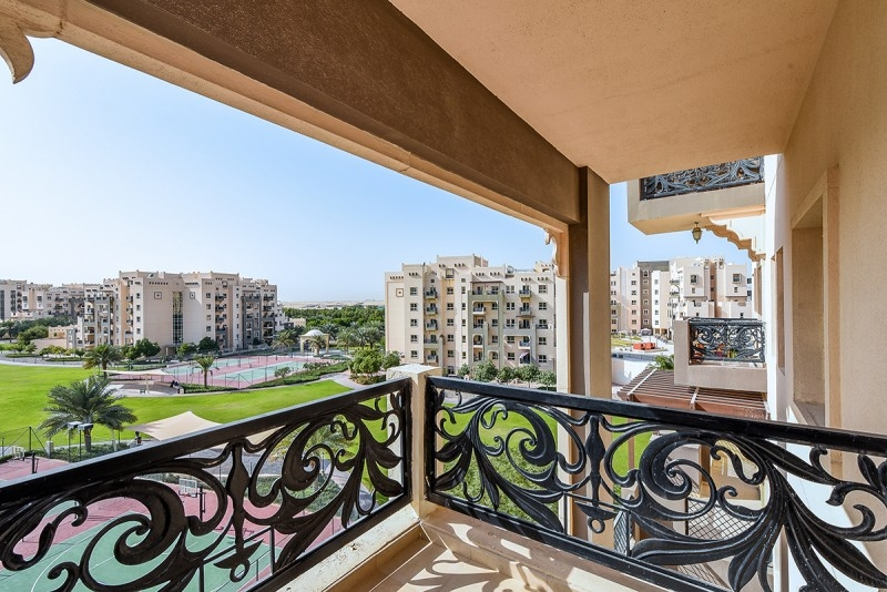 2 Bedroom Apartment For Sale in  Al Thamam 2,  Remraam | 1