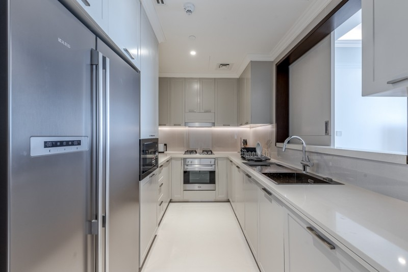 2 Bedroom Hotel Apartment For Rent in  The Address Residence Fountain Views 2,  Downtown Dubai | 0