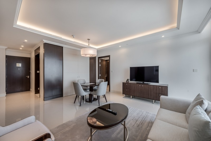 2 Bedroom Hotel Apartment For Rent in  The Address Residence Fountain Views 2,  Downtown Dubai | 1