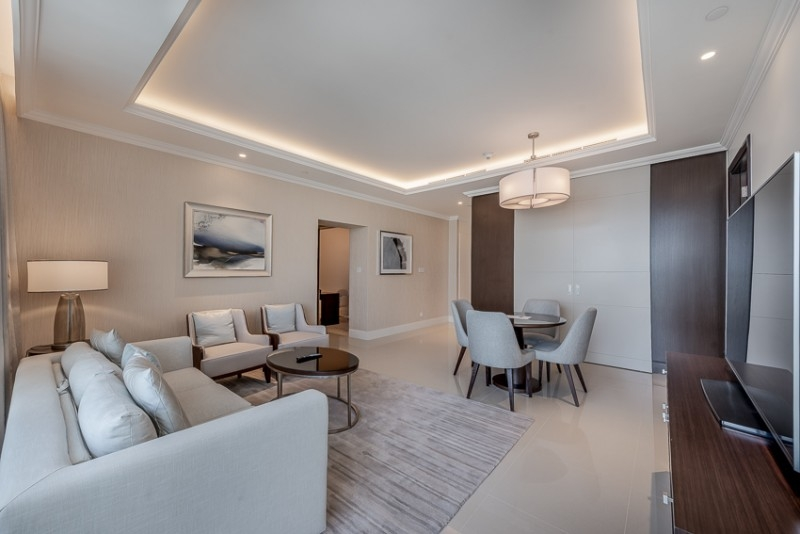 2 Bedroom Hotel Apartment For Rent in  The Address Residence Fountain Views 2,  Downtown Dubai | 2