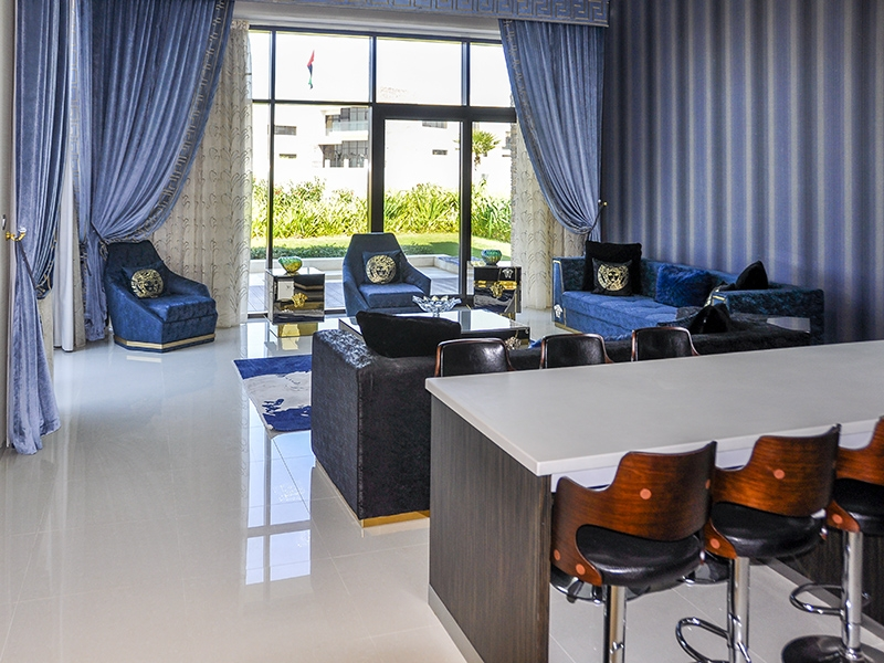 6 Bedroom Villa For Rent in  Picadilly Green,  DAMAC Hills (Akoya by DAMAC) | 3