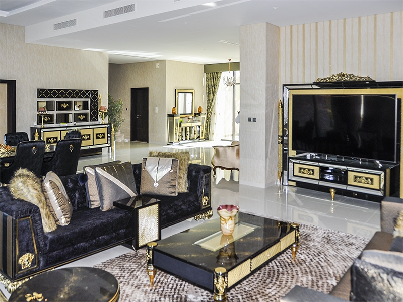 6 Bedroom Villa For Rent in  Picadilly Green,  DAMAC Hills (Akoya by DAMAC) | 4