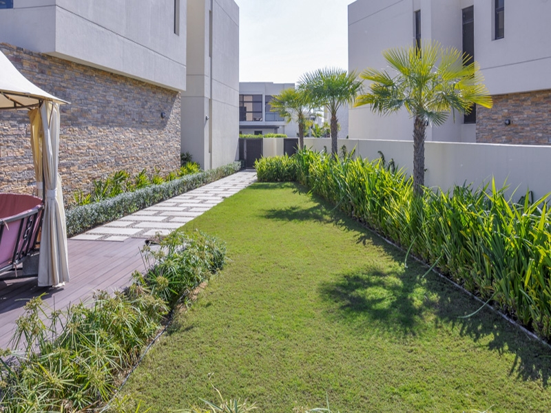 6 Bedroom Villa For Rent in  Picadilly Green,  DAMAC Hills (Akoya by DAMAC) | 8