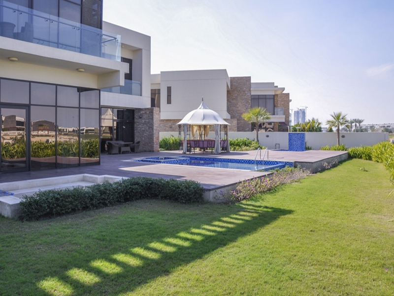 6 Bedroom Villa For Rent in  Picadilly Green,  DAMAC Hills (Akoya by DAMAC) | 10