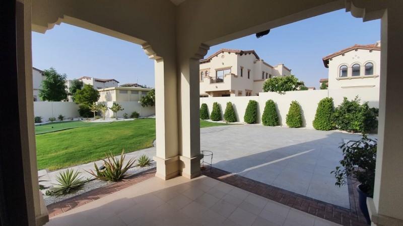 5 Bedroom Villa For Sale in  Rasha Villas,  Arabian Ranches 2 | 2