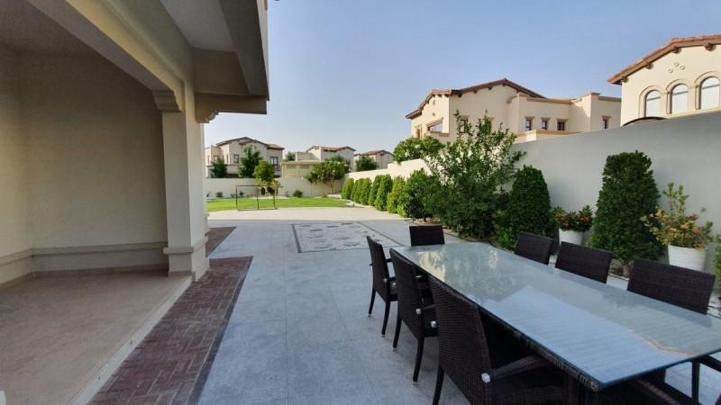 5 Bedroom Villa For Sale in  Rasha Villas,  Arabian Ranches 2 | 14