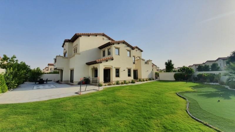 5 Bedroom Villa For Sale in  Rasha Villas,  Arabian Ranches 2 | 0