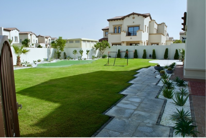 5 Bedroom Villa For Sale in  Rasha Villas,  Arabian Ranches 2 | 21
