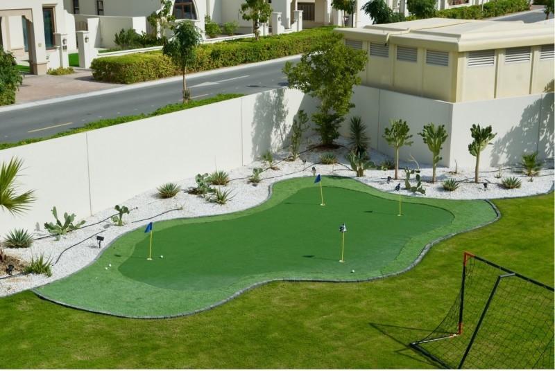 5 Bedroom Villa For Sale in  Rasha Villas,  Arabian Ranches 2 | 24