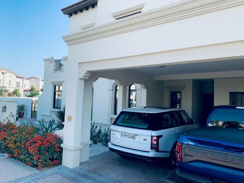5 Bedroom Villa For Sale in  Rasha Villas,  Arabian Ranches 2 | 25