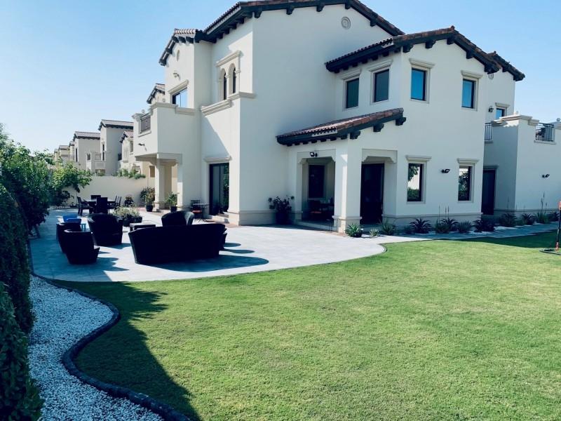 5 Bedroom Villa For Sale in  Rasha Villas,  Arabian Ranches 2 | 1
