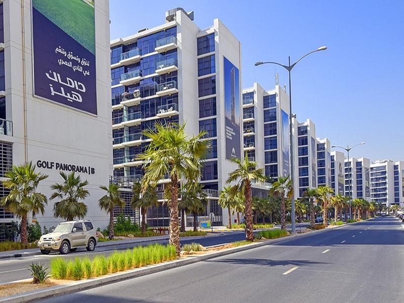 1 Bedroom Apartment For Sale in  Loreto 3 A,  DAMAC Hills (Akoya by DAMAC)   2