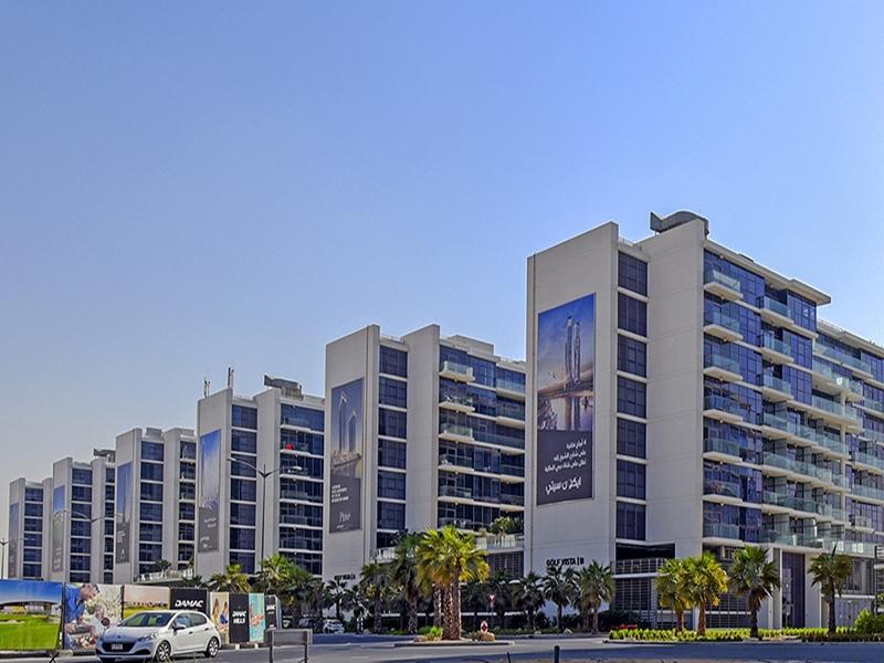 1 Bedroom Apartment For Sale in  Loreto 3 A,  DAMAC Hills (Akoya by DAMAC)   3