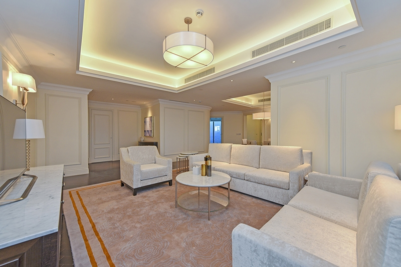 5 Bedroom Apartment For Sale in  The Address The BLVD,  Downtown Dubai | 1