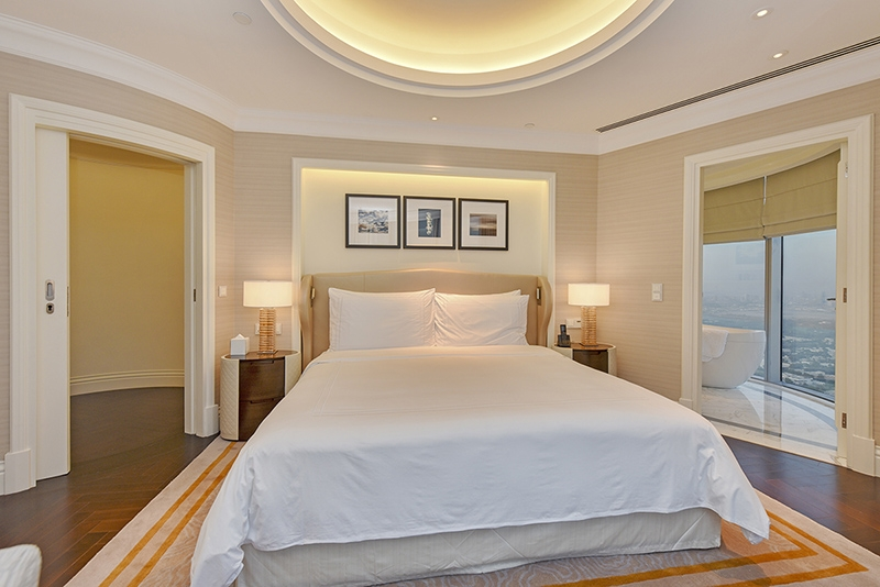 5 Bedroom Apartment For Sale in  The Address The BLVD,  Downtown Dubai | 6