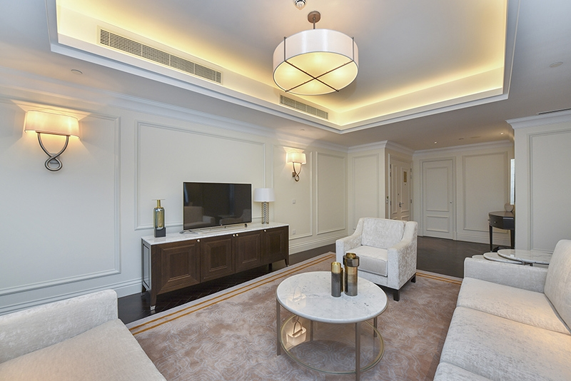 5 Bedroom Apartment For Sale in  The Address The BLVD,  Downtown Dubai | 7