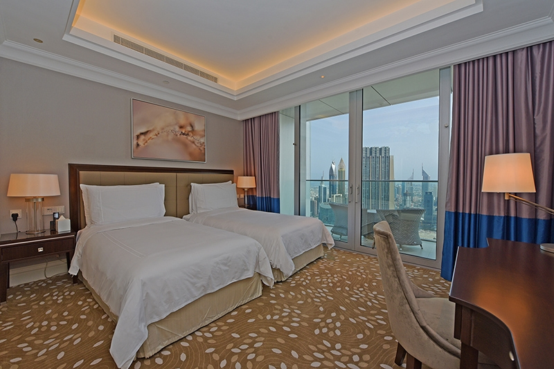 5 Bedroom Apartment For Sale in  The Address The BLVD,  Downtown Dubai | 10