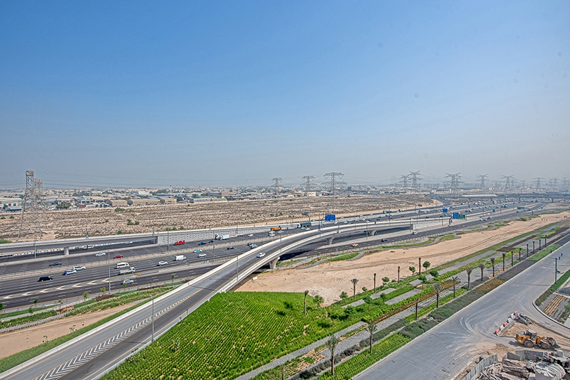 2 Bedroom Apartment For Rent in  Gardenia Residence,  Dubai Hills Estate | 9