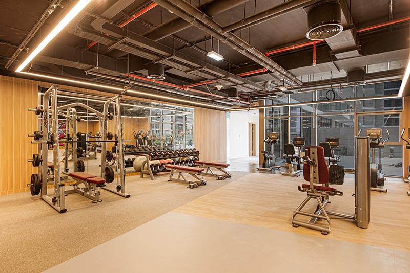 2 Bedroom Apartment For Rent in  Gardenia Residence,  Dubai Hills Estate | 21