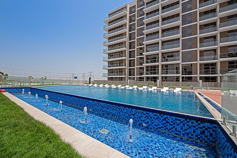 2 Bedroom Apartment For Rent in  Gardenia Residence,  Dubai Hills Estate | 15