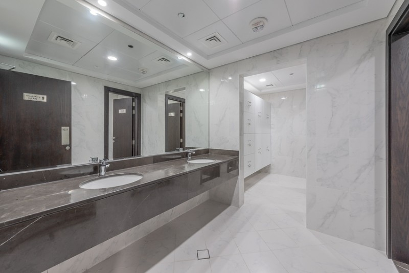 1 Bedroom Apartment For Rent in  Adaire 1,  Satwa | 3