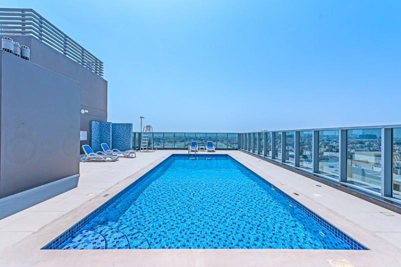 1 Bedroom Apartment For Rent in  Adaire 1,  Satwa | 12