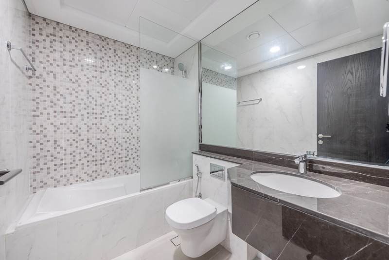 1 Bedroom Apartment For Rent in  Adaire 1,  Satwa | 4