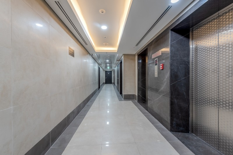 1 Bedroom Apartment For Rent in  Adaire 1,  Satwa | 14