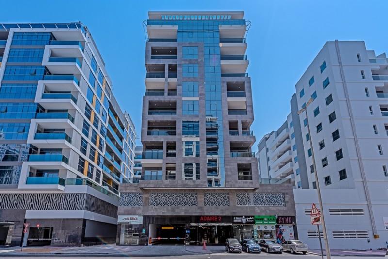 2 Bedroom Apartment For Rent in  Adaire 1,  Satwa   18