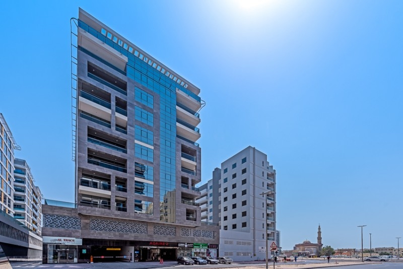 2 Bedroom Apartment For Rent in  Adaire 1,  Satwa   19