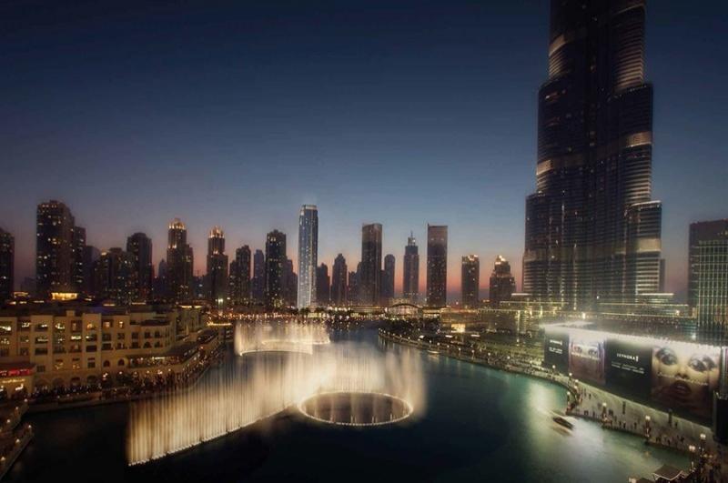 Opera Grand, Downtown Dubai
