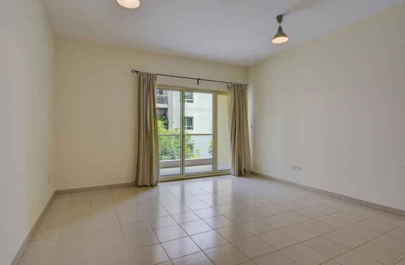 1 Bedroom Apartment For Sale in  Al Dhafra 2,  Greens   5