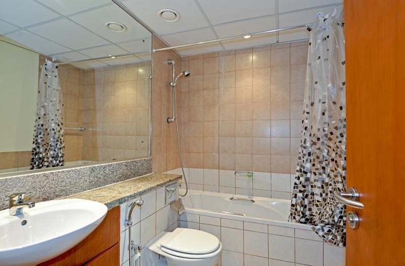 1 Bedroom Apartment For Sale in  Al Dhafra 2,  Greens   8