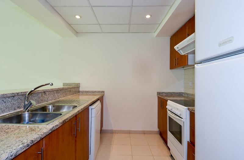 1 Bedroom Apartment For Sale in  Al Dhafra 2,  Greens   4