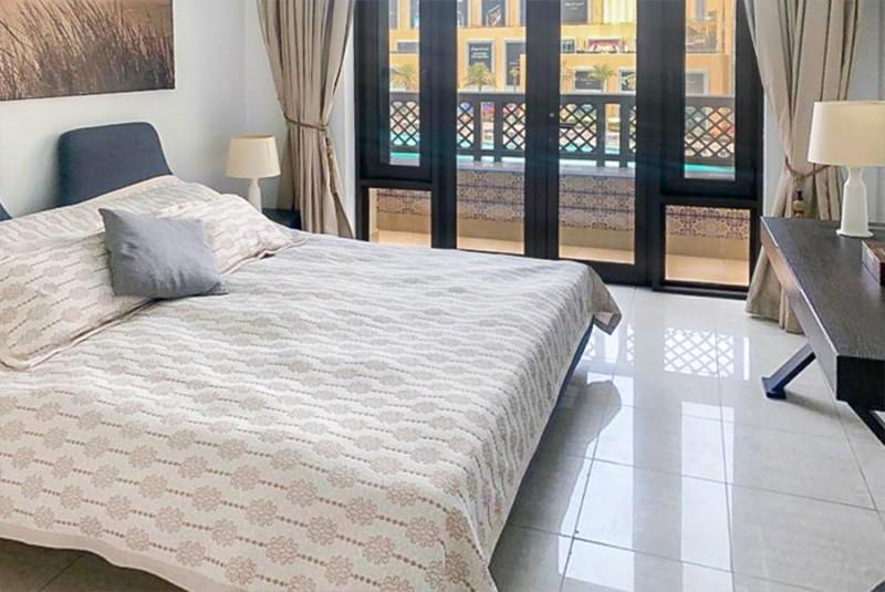 1 Bedroom Apartment For Sale in  Souk Al Bahar,  Old Town | 7