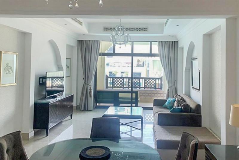 1 Bedroom Apartment For Sale in  Souk Al Bahar,  Old Town | 0