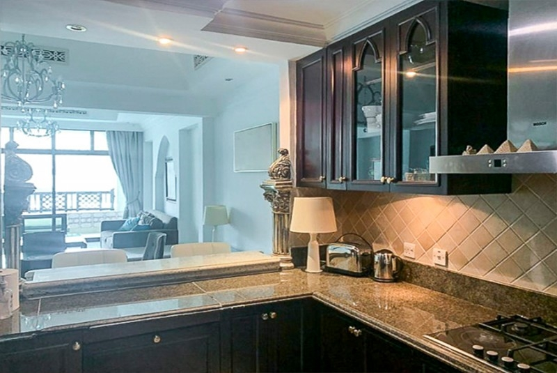 1 Bedroom Apartment For Sale in  Souk Al Bahar,  Old Town | 5