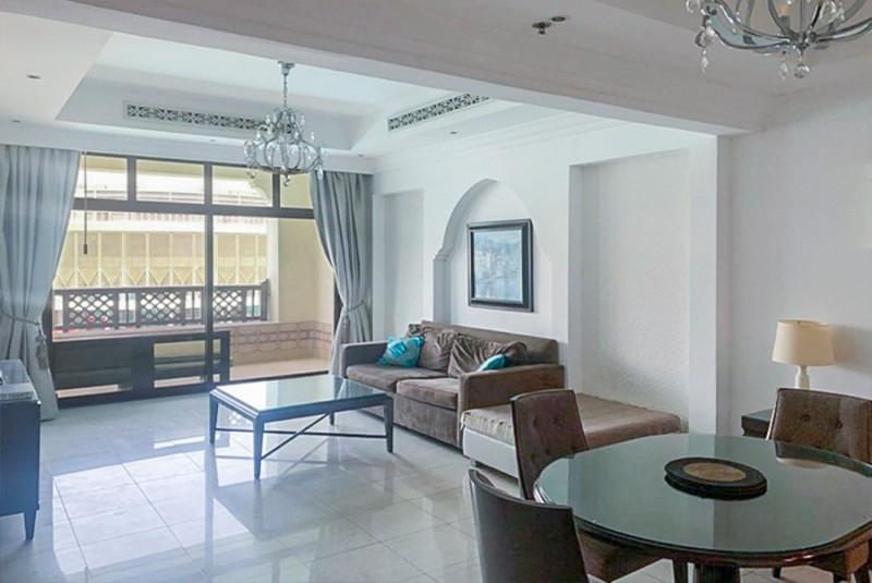 1 Bedroom Apartment For Sale in  Souk Al Bahar,  Old Town | 4