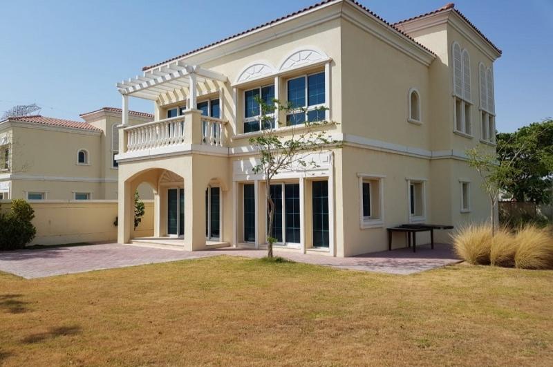 District 1D, Jumeirah Village Triangle