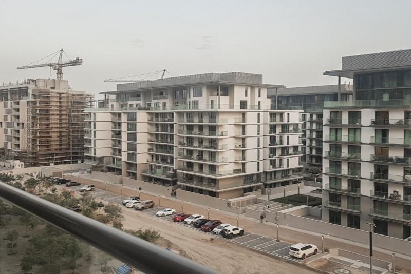 1 Bedroom Apartment For Sale in  Hartland Greens,  Mohammad Bin Rashid City   1