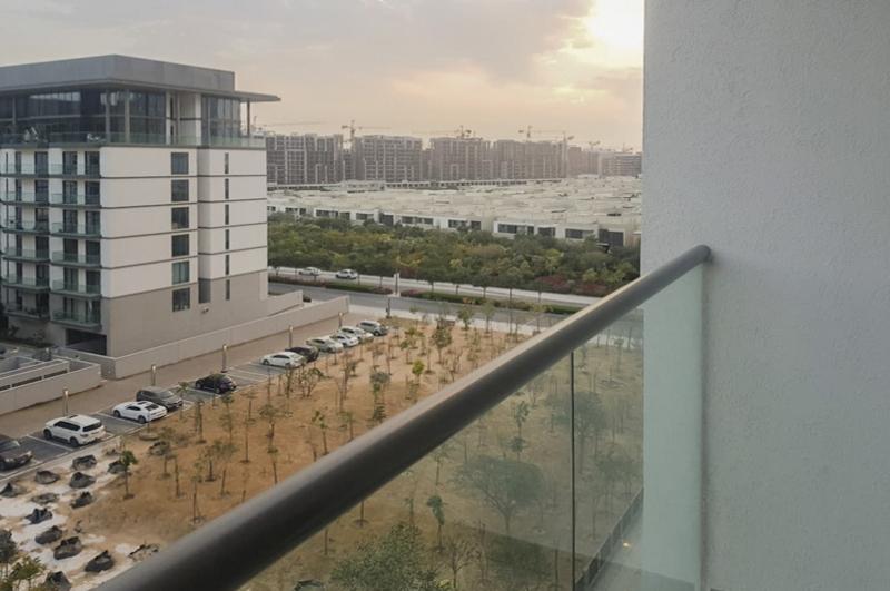 Hartland Greens, Mohammad Bin Rashid City