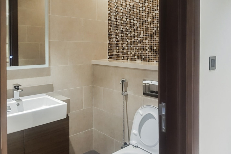 1 Bedroom Apartment For Sale in  Hartland Greens,  Mohammad Bin Rashid City   11