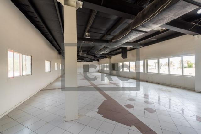 22,240 sq.ft. Warehouse in Al Quoz, Al Quoz 1 for AED 778,400
