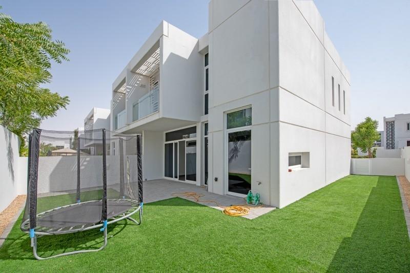 3 Bedroom Villa For Sale in  Arabella Townhouses 1,  Mudon | 0