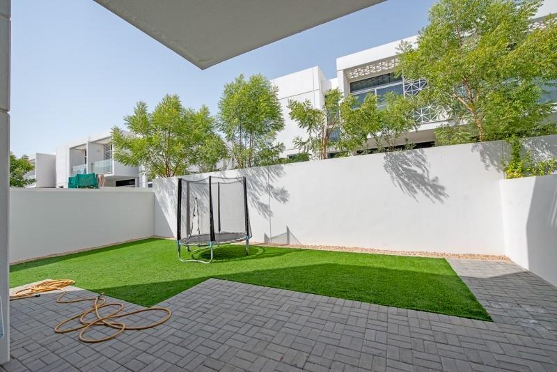 3 Bedroom Villa For Sale in  Arabella Townhouses 1,  Mudon | 1