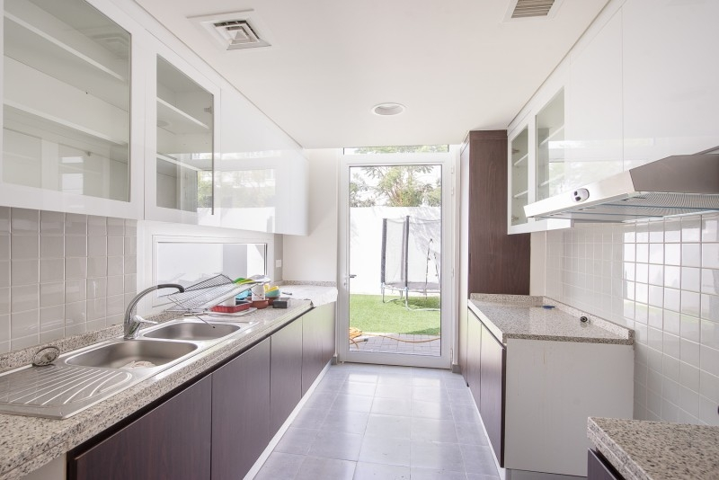 3 Bedroom Villa For Sale in  Arabella Townhouses 1,  Mudon | 3