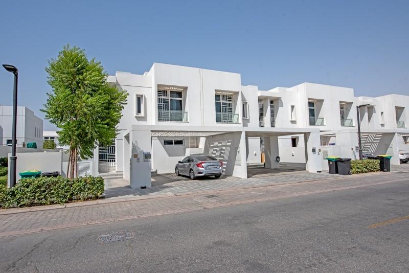 3 Bedroom Villa For Sale in  Arabella Townhouses 1,  Mudon | 10