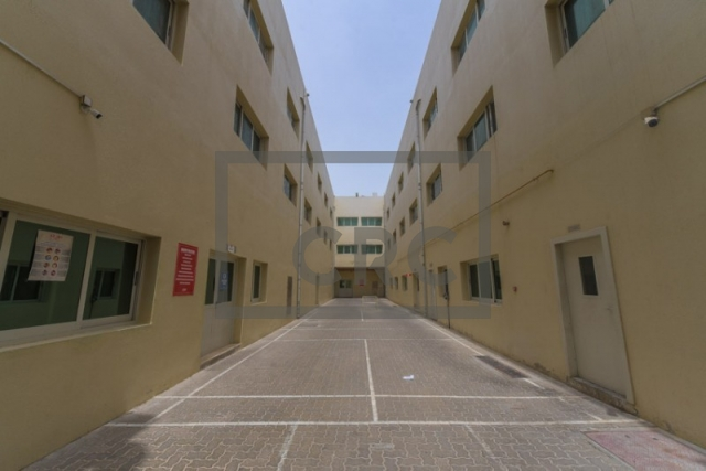 semi-furnished labour camp for sale in dubai investment park, dubai investment park 2 | 17